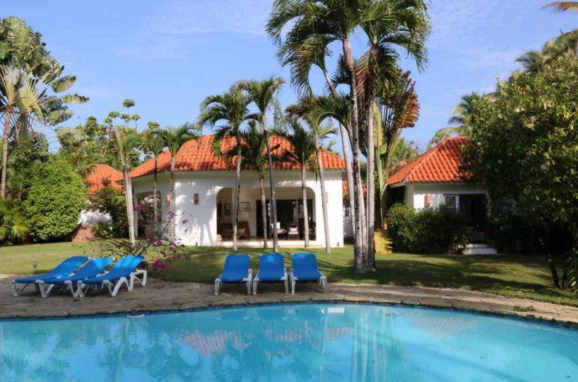 Sea Horse Ranch Villa 44 swimming Pool