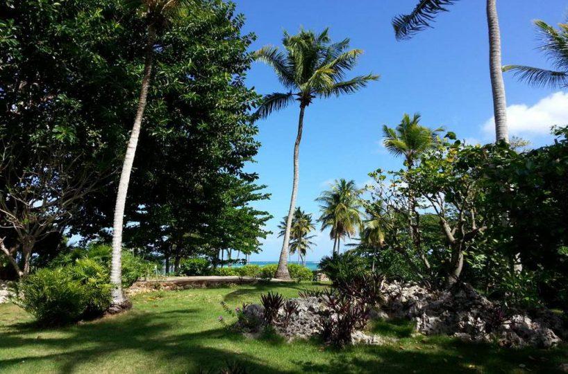 El Marinique Hotel Gardens