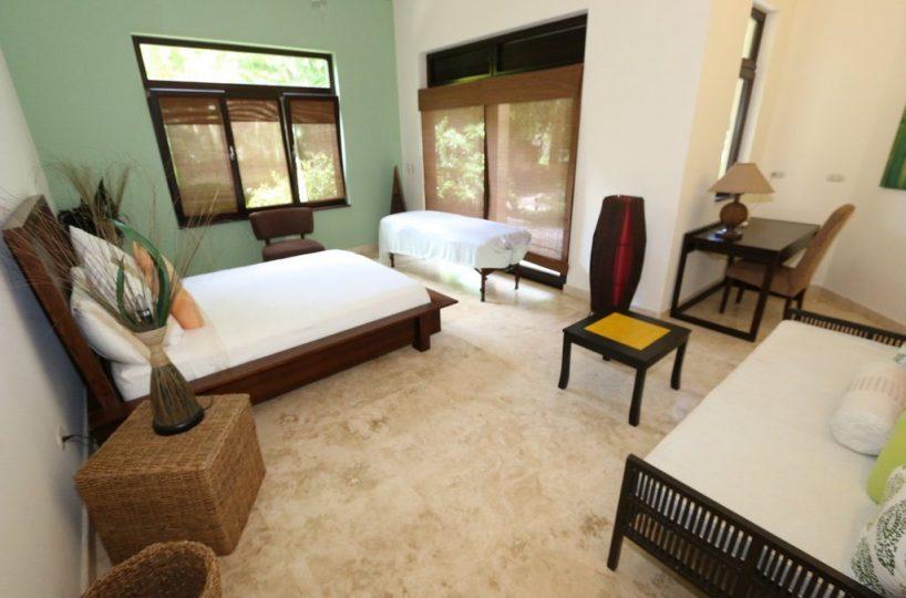 Bedroom Suite Sea Horse Ranch 122