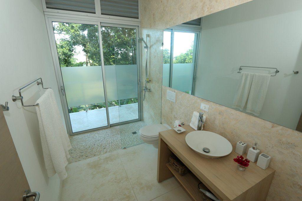 Bathroom - Master bedroom bathroom.