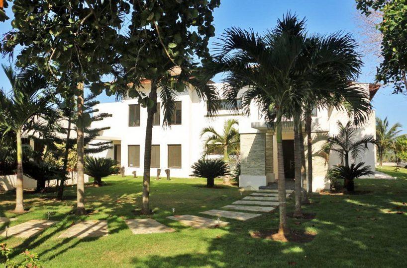 Villa 11 Bali dreams orchid Bay