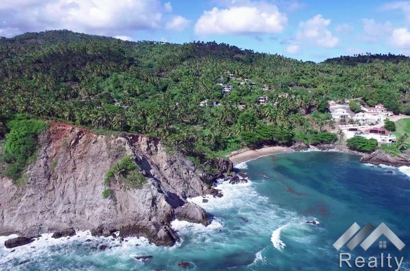 aerial-view-punta-balandra-development-land-for-sale-sbr