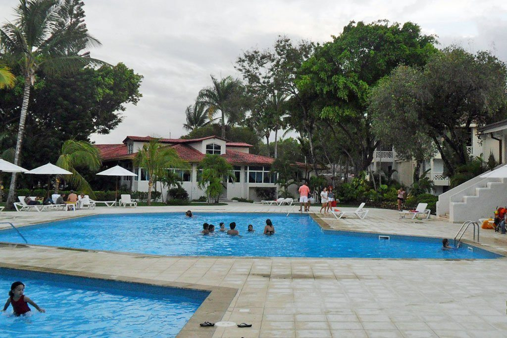 Playa dorada penthouse for sale