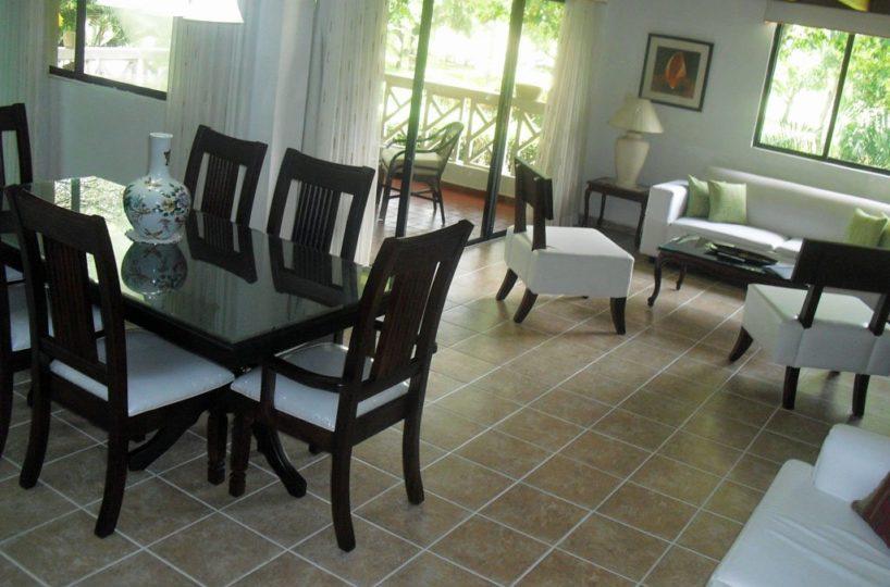 Bedroom 2 Penthouse Playa dorada for sale