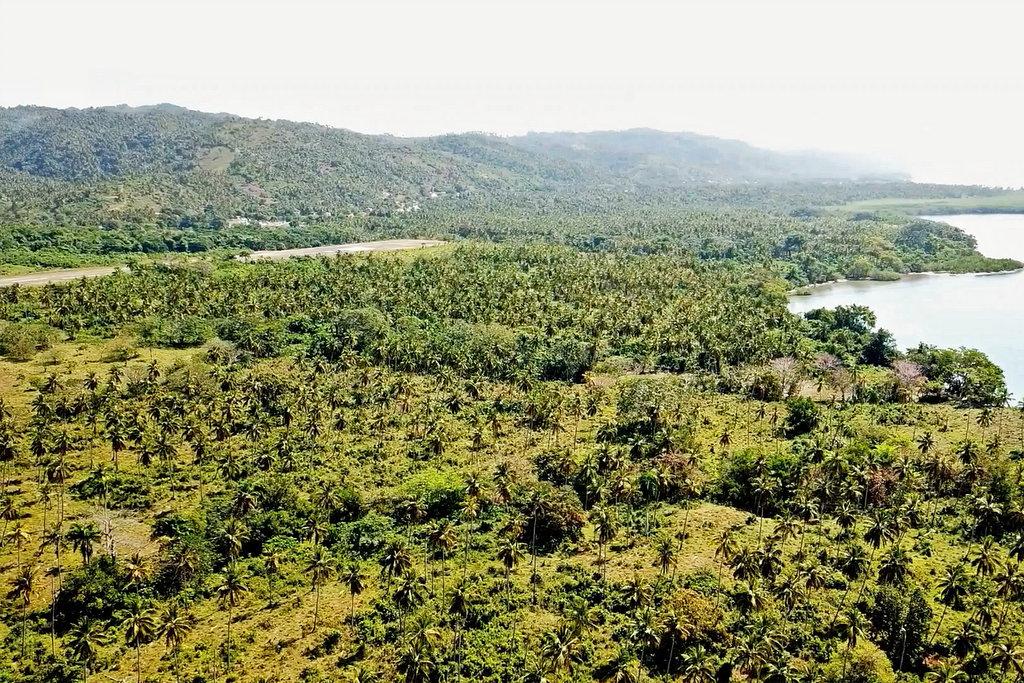 Santa Barabara of Samana