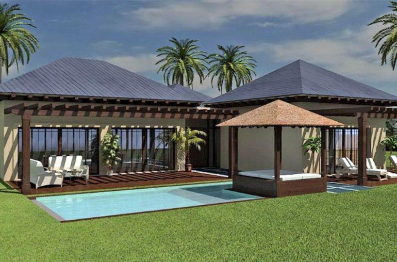 Santa Barbara Villas