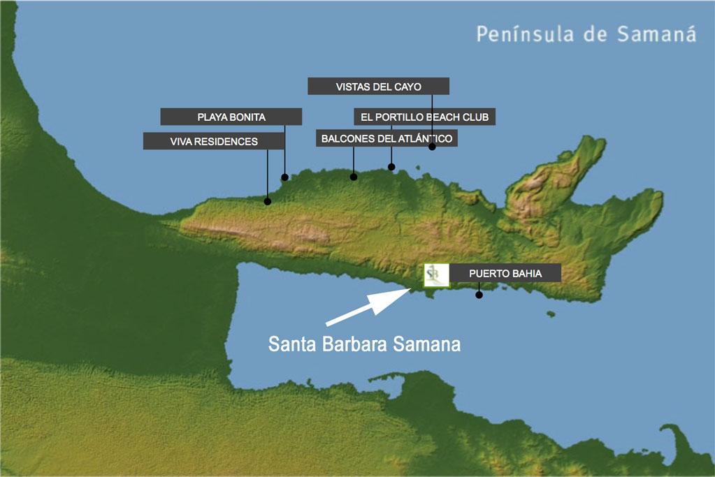Samana Peninsula