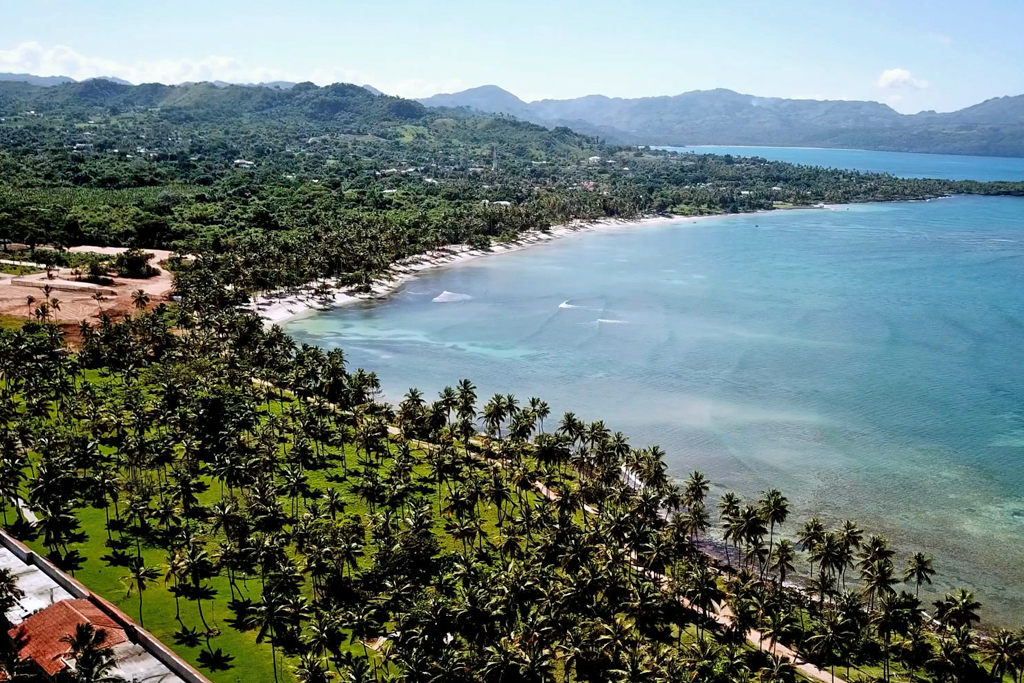 aerial-view-of-the-las-galeras-beach