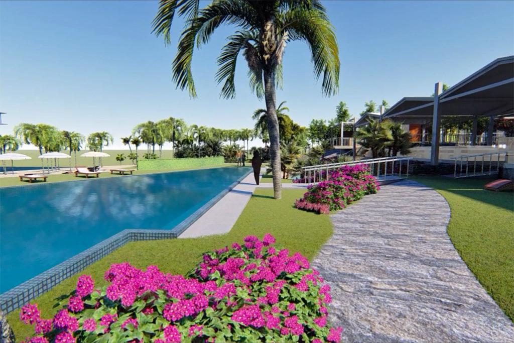 punta-galeras-swimming-pool-walk