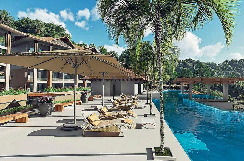 Hacienda Samana Bay 1-BR Apartment