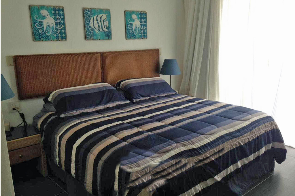 Bed Vista Mare Condo