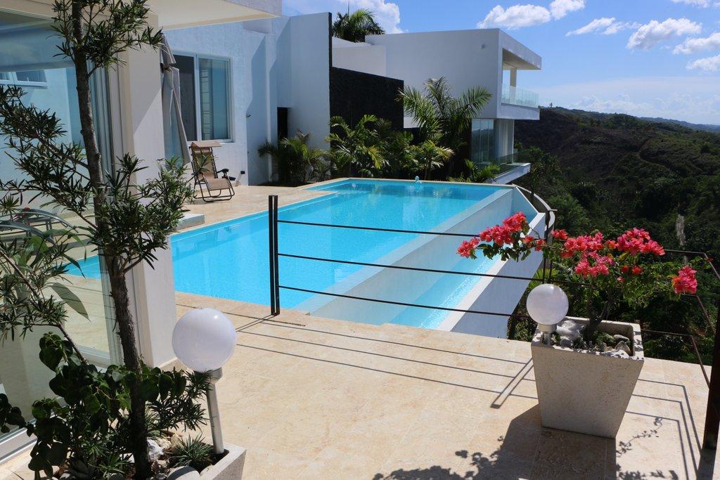bellavista-swimming-pool-plants-villa-for-sale-in-las-terrenas