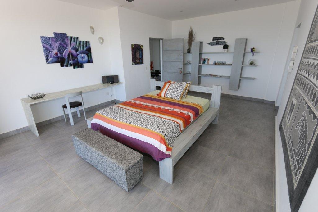 bed-wall-white-bellavista-oceanview-villa-for-sale-in-las-terrenas