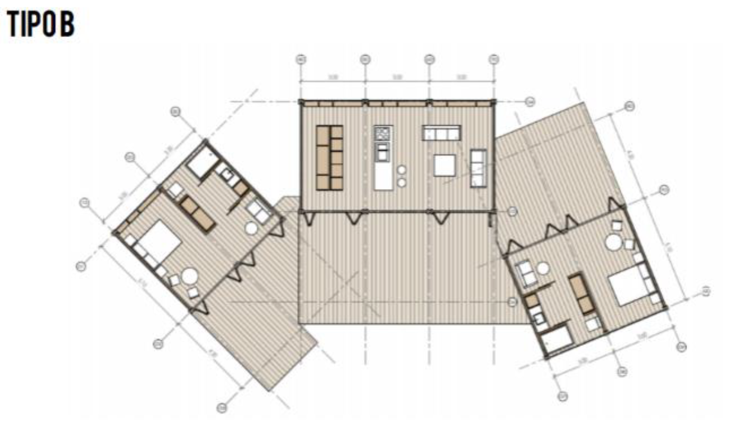 talanquera-floor-plan-b-150m2
