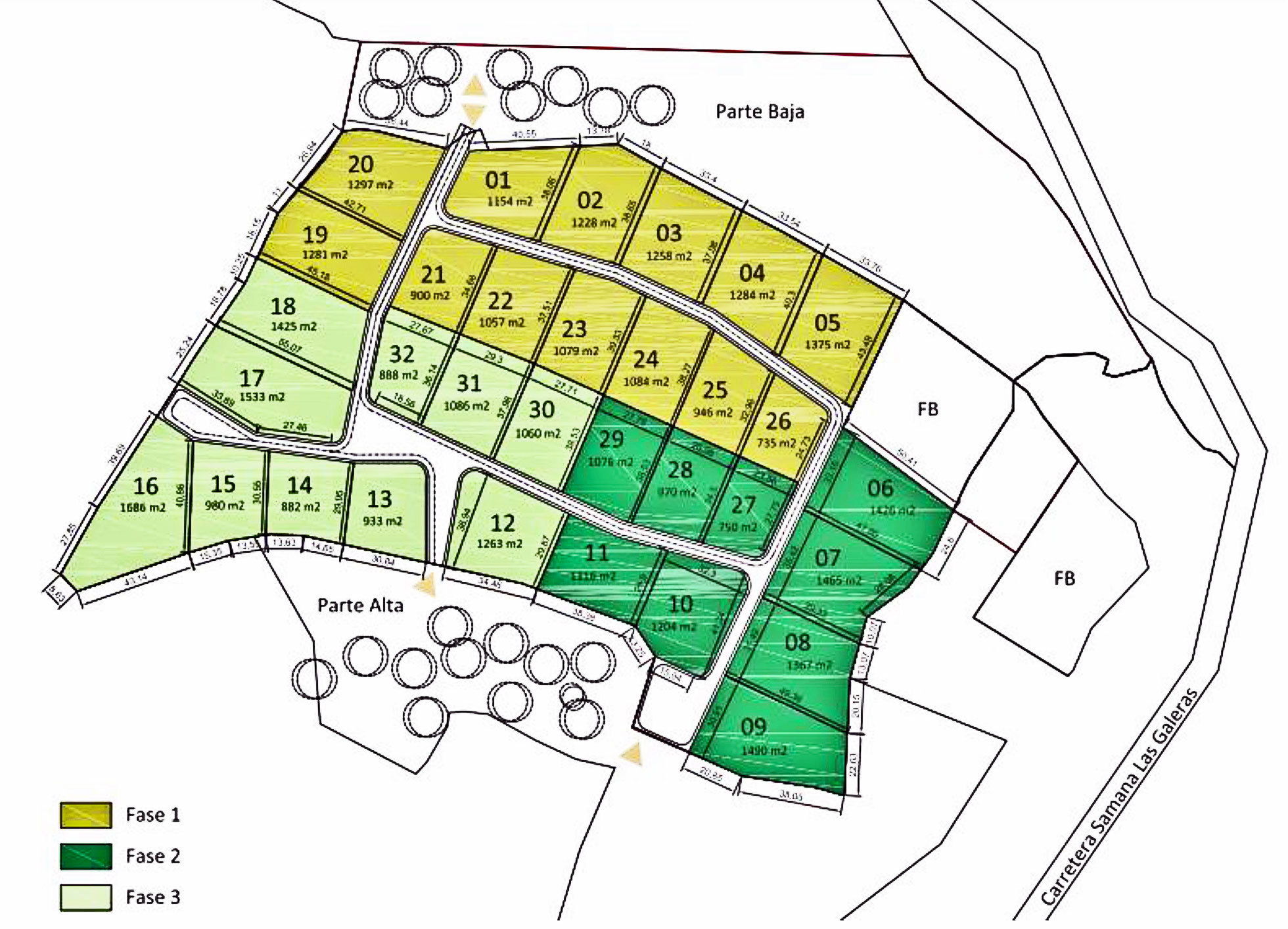 talanquera-site-plan-fases-colors