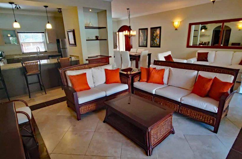 ocean-one-4-bedroom-beach-rental-cabarete-for-weekend-family