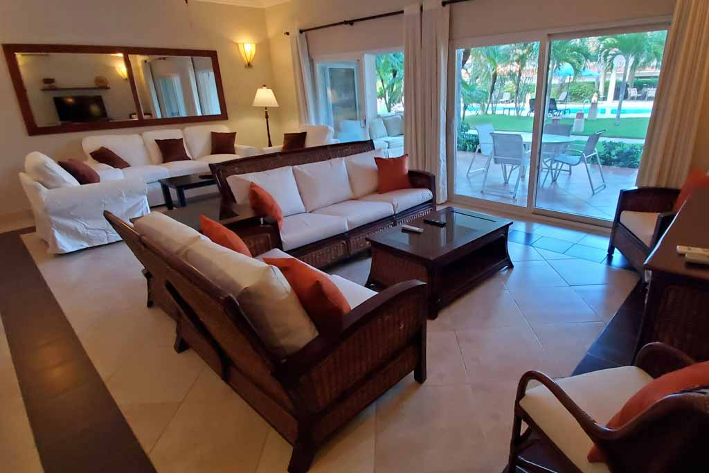 ocean-one-4-bedroom-beach-rental-cabarete-private-community