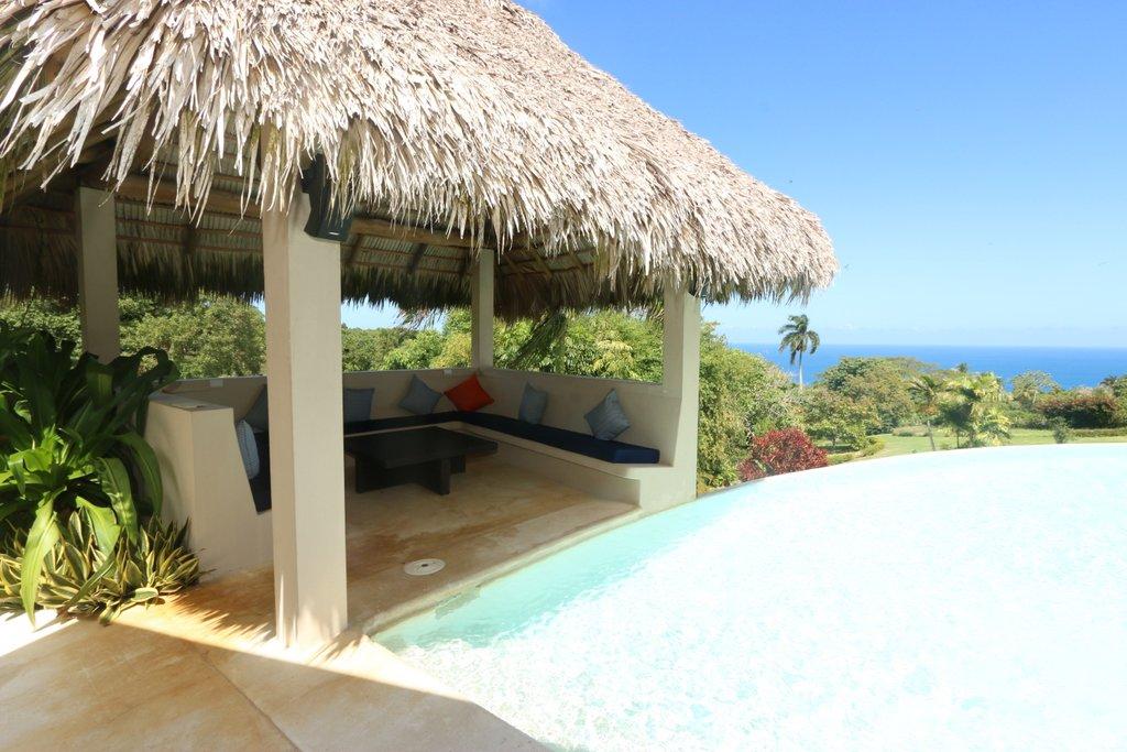 Beautiful Casa Villa for Sale in Cabrera West Dominican Republic