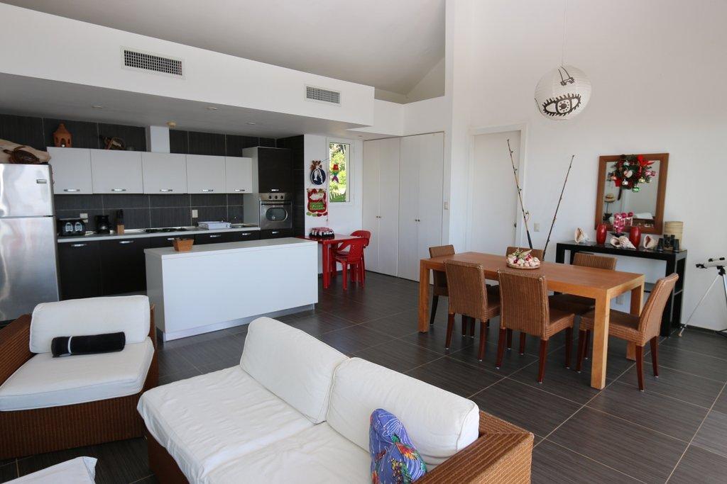 vista mare 2 bedroom ocean view for sale condo samana