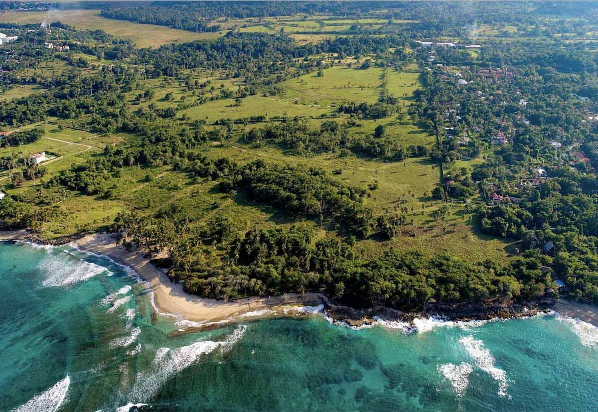 encuentro-beachfront-land-for-sale-aerial-cabarete-dr