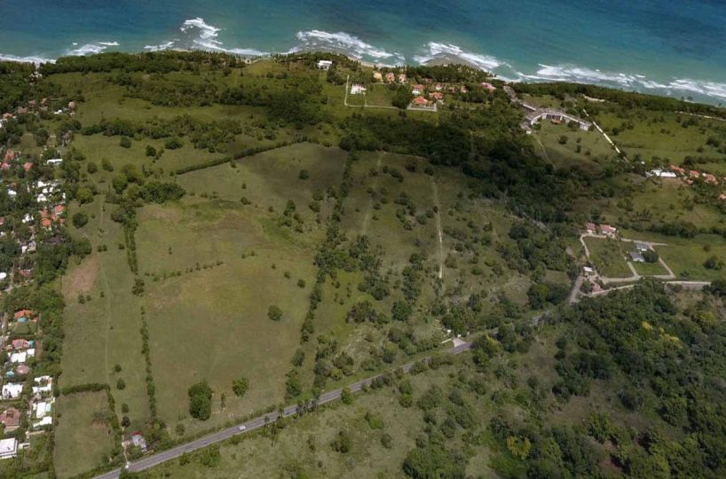encuentro-land-oceanfront-development-for-sale -overhead-view