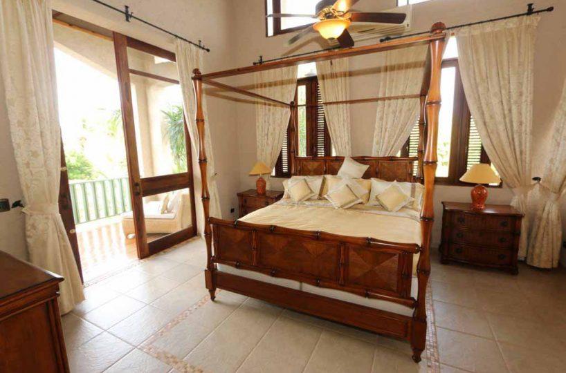 haciendas-el-choco-villa-14a-for-sale-bed 3