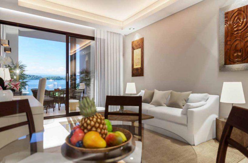hacienda-samana-bay-1-bedroom-living-featured-views-to-the-ocean