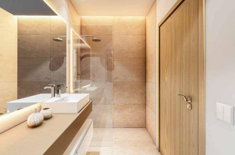 hacienda-samana-bay-hotel-resort-unit-for-sale-Studio-Bathroom