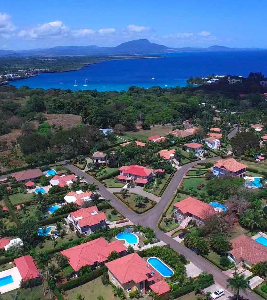 Hispanolia-Mountain Dominican Republic