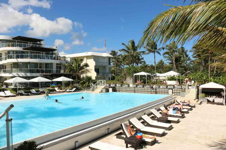 Millennium-Resort-&-Spa-Pool
