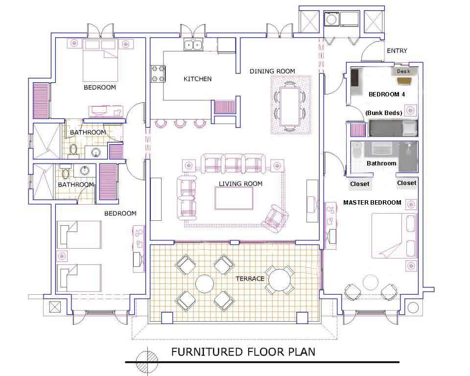 Floor Plan O-2211