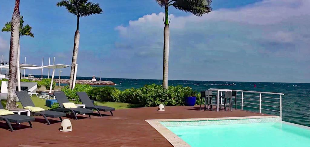 PBS Ocean Club Pool