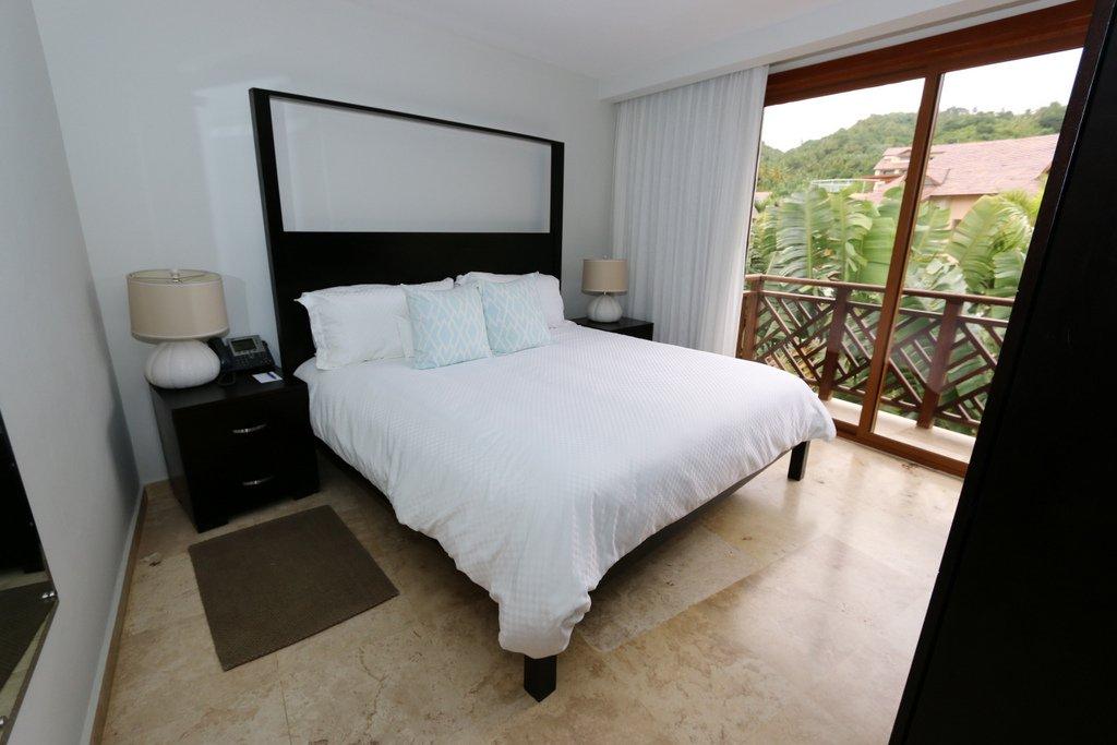 Puerto Bahia Bannister Hotel Master Bedroom