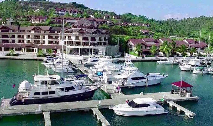PBS Hotel Marina