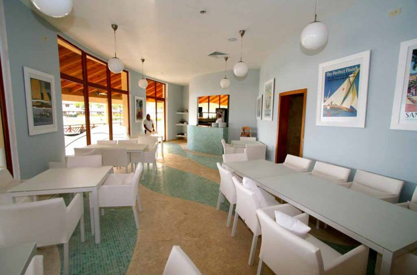 puerto-bahia-marina-and-residences-hotel-in-samana-Regatta-Restaurant