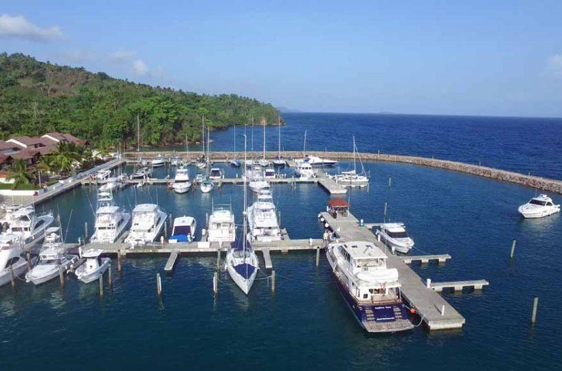 Puerto-Bahia-Marina-Boat-Docks