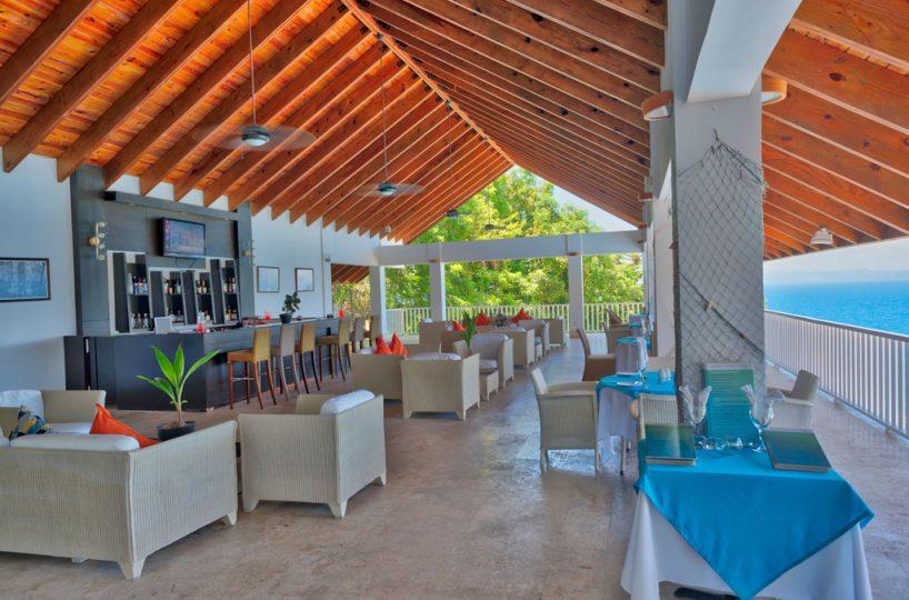 Restaurant OceanViews