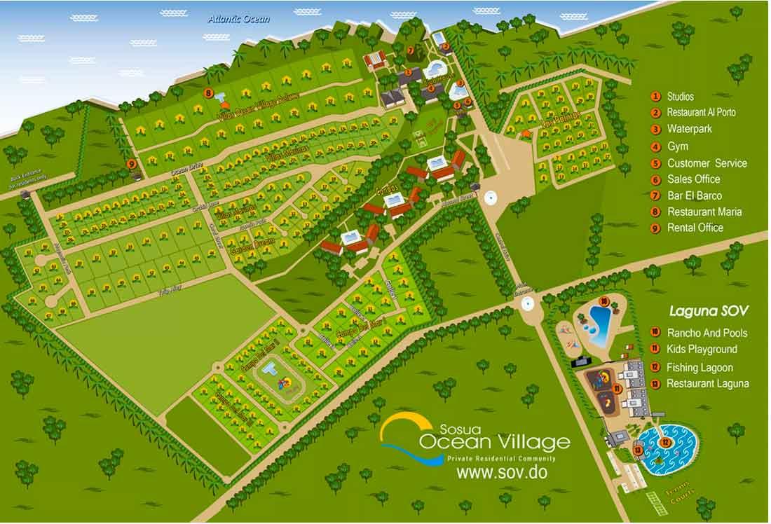 SosuaOV-Site-Plan