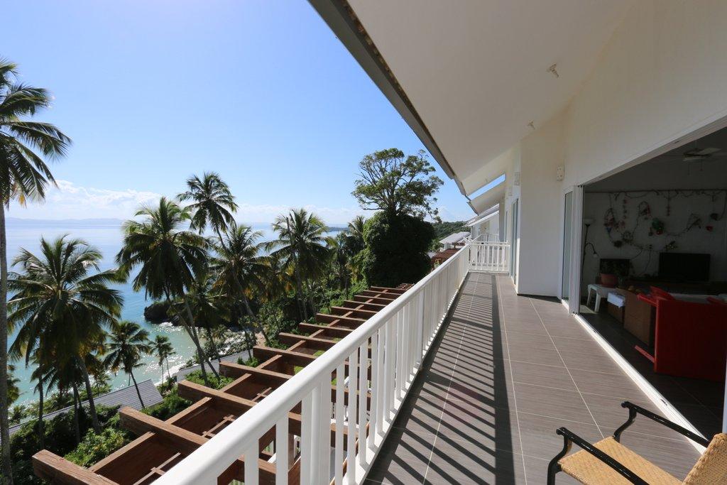 Vista Mare 2 Bedroom Balcony View