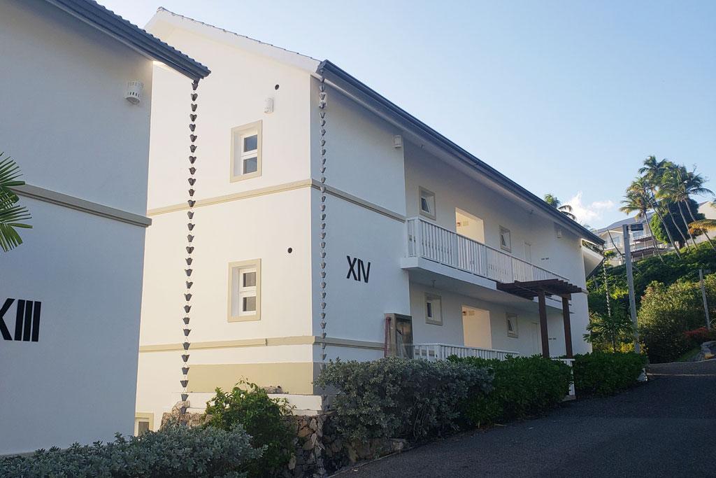 Vista Mare Building XIV Condos For Sale in Samana