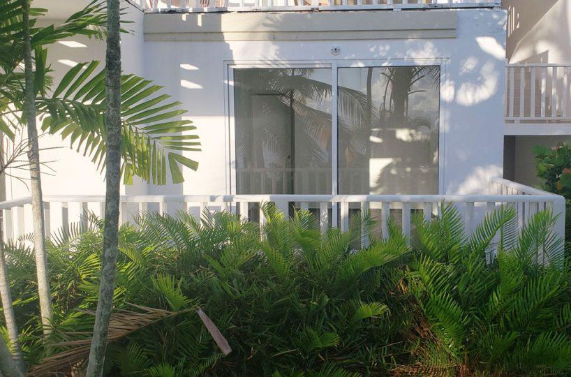 vista mare 1 bedroom oceanfront for sale private community terrace